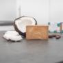 Kép 2/2 - Biobubi szappan - Kókusz-kakaó